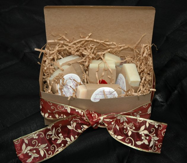 Box of Soaps