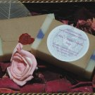 Chloe's Amber Vanilla Soap