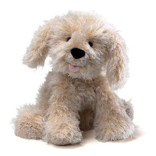 Gund Karina Labradoodle Dog Stuffed Animal