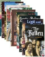 Complete Bluford Series 13 NEW Book Books African American Teen Teens