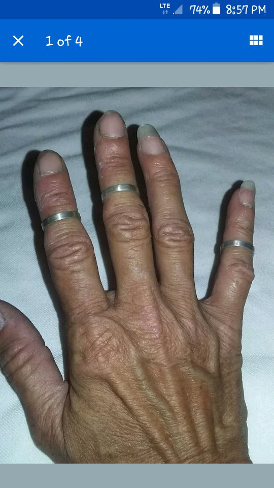 Sterling Silver mid Finger rings pinky ring