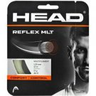 Head Reflex MLT 17, Natural, 4 packages of string, NWT