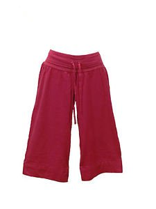 Nike Women Perfect Fit Capris, 288221,X- Large, Maroon, NWT