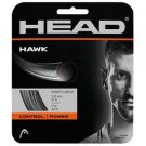 Head Hawk 17, Silver/Grey, 2 Packages of String, NWT