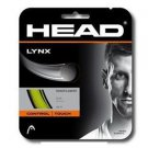 Head Lynx 18g, Yellow, 4 Packages of string, NWT