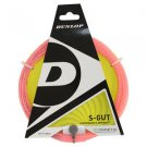 Dunlop S Gut String,16g, Pink, 5 Packages of string, NWT