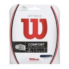 Wilson Optimus 16 Tennis String, Blue, 4 Packages of String, NWT