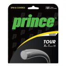 Prince Tour Xtra Touch 18, Silver, 3 Packages of String, NWT