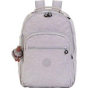 Kipling Seoul Backpack, Slate Grey