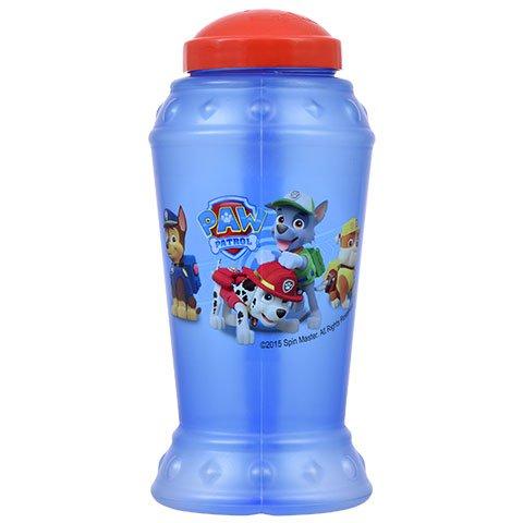 Nickelodeon Paw Patrol Plastic Sipper Mugs, 14.5 oz.