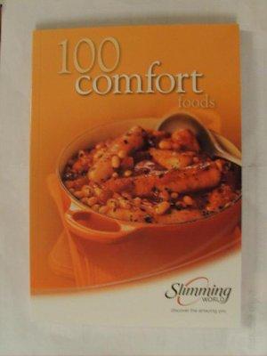 100 Comfort Foods 2007