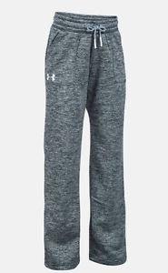 Under Armour Girls' UA Storm Fleece Twist Sweat Pants 1292936