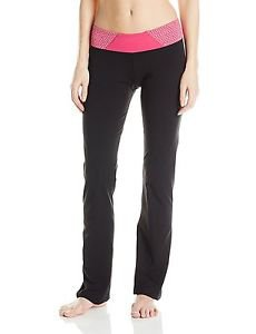 Tasc Women's Hot Stuff Organic Cotton & Bamboo Athletic Pant TW389