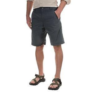 Under Armour Men's UA Chesapeake Fishing Shorts (Black)