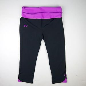Under Armour Women's UA SHATTER Compression Capri Pants 1250212