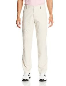 adidas Golf Men's Khaki Pants - TM6119