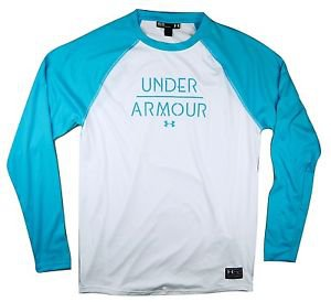 Under Armour Men's UA Halen Long Sleeve Graphic Tee Shirt - 1253299
