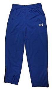 Under Armour Boys' UA Brawler Allseasongear Youth Warm-Up Sweat Pants - 1240545