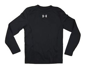 Under Armour UA ColdGear Infrared Everyday Boys� Long Sleeve Shirt 1249120
