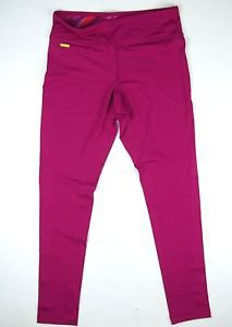 Lole Women's Glorious Legging Tight Workout Pants (Size Medium, Pink) LSW1176