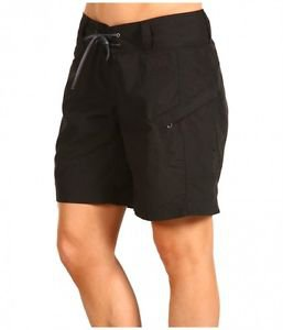 The North Face Women's Class V Water Short (S or L, Black) NF00CH4JJK3