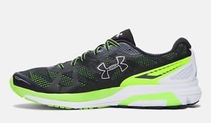 Under Armour Men's UA Charged Bandit Running Shoes (size 10 or 11) 1258783