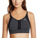 tasc Performance Women's Intensity Organic Cotton & Bamboo Sports Bra - TW360
