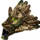Under Armour UA Scent Control Deadcalm Gloves (XL, Realtree AP Xtra) 1247299