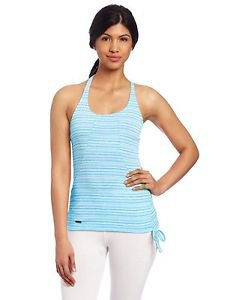 Outdoor Research Women's $59 Spellbound Tank Top - Hydro Blue sz XS L 90782