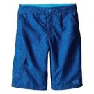 The North Face Boys' Markhor Hike/Water Shorts N6803B