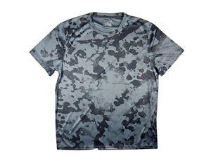 Under Armour Men's UA TechTM Velocity Print Short Sleeve Tee Shirt - 1266033