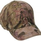 Icebreaker EXPLORE Ear Flap RealFleece Wool Hat 102097 (OS, Mossy Oak Break-Up)