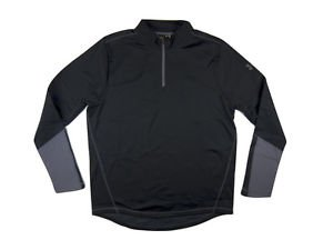 Under Armour Men's UA ColdGear® Infrared Survivor ¼ Zip Warm-Up Shirt 1248339