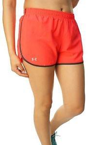 Under Armour Women's UA RUN Heatgear Inner Brief Running Shorts - 1257672