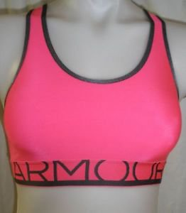 Under Armour Women's UA Still Gotta Have It Sports Bra - XS S M L 1257677