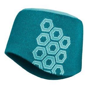 Mountain Hardwear Women's Agena Beanie - Deep Turquoise Blue OL3290