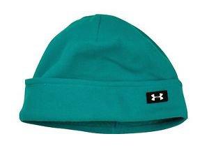 Under Armour Women's UA Colder Infrared Storm Fleece Beanie Hat - OS 1262251