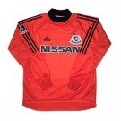 02 Red  Goalkeeper Uniform (Standard)