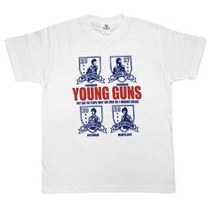07 Young Guns T-Shirt (White)