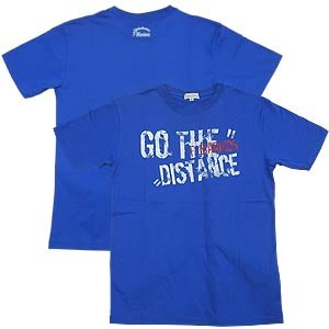 06 Go the Distance T-Shirt
