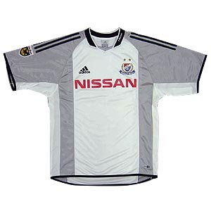 04 Replica Away Short Sleeve (Standard)