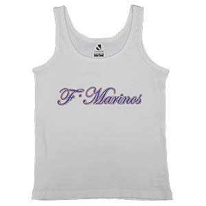06 Ladies Tank Top