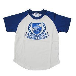 06 Kids Emblem T-Shirt