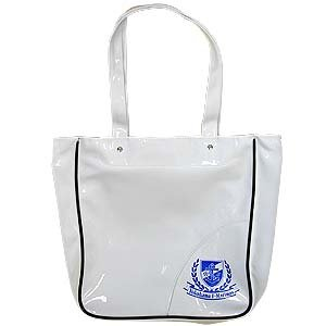 Enamel Tote Bag