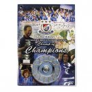 Season 2004 Champ of Champions DVD