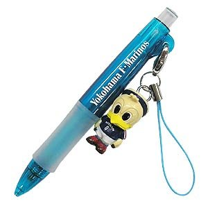 Marinos-kun Strap Mechanical Pencil