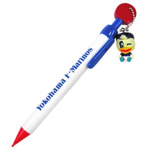 Swinging Head Marinosuke Mechanical Pencil
