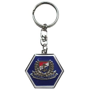 Double Sided Key Ring(2)
