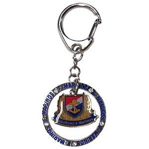 Ring Key Ring