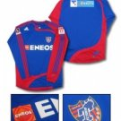 07 FC Tokyo Authentic Home Long Sleeve
